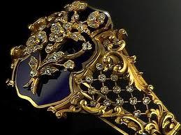 Bijuterie Faberge