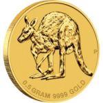 moneda de aur_australia