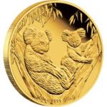 moneda_de_aur_Koala-
