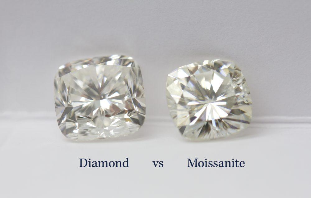 diamant si moissanit