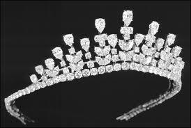 diadema aur si diamante