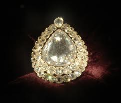 diamantul lingurarul