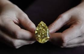 diamantul Sun drop